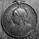 Queens South Africa Medal obv.jpg