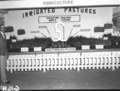 Queensland State Archives 1781 Department of Agriculture and Stock displays at the annual exhibition of the Royal National Association Brisbane August 1955.png