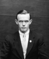 Queensland State Archives 3828 Portrait of Mr LG Miles Travelling Scholar in Plant Breeding March 1931.png