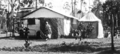 Queensland State Archives 4320 Tobacco growing at Beerburrum farmhouse with garden 1933.png