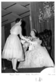Queensland State Archives 7938 Her Majesty Queen Elizabeth The Queen Mother at State Reception February 1958.png