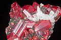 Réalgar, quartz, chalcopyrite, galène 90.3.9839.jpg