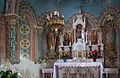 Réthoville Église Saint-Martin Chœur Autel 2013 09 01.jpg