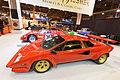 Rétromobile 2015 - Lamborghini Countach LP 400 S - 1981 - 008.jpg