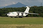 RA-76384 IIyushin II-76TD IL76 - Ceiba Cargo (28054035083).jpg