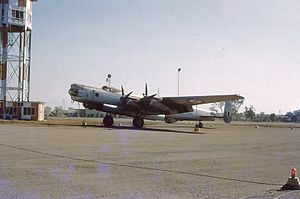 RAAF Avro Lincoln at Darwin.jpg