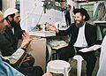 Rabbi Jacobs with inmates.jpg