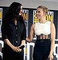 Rachel Weisz & Scarlett Johansson (48471758341).jpg