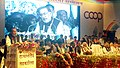 """Radha Mohan Singh addressing at a conference on the """"Role of Cooperatives in the Composite Formation and Growth of Bihar"""", organised by the Bihar Cooperative Development Coordination Committee, in Patna, Bihar.jpg"""