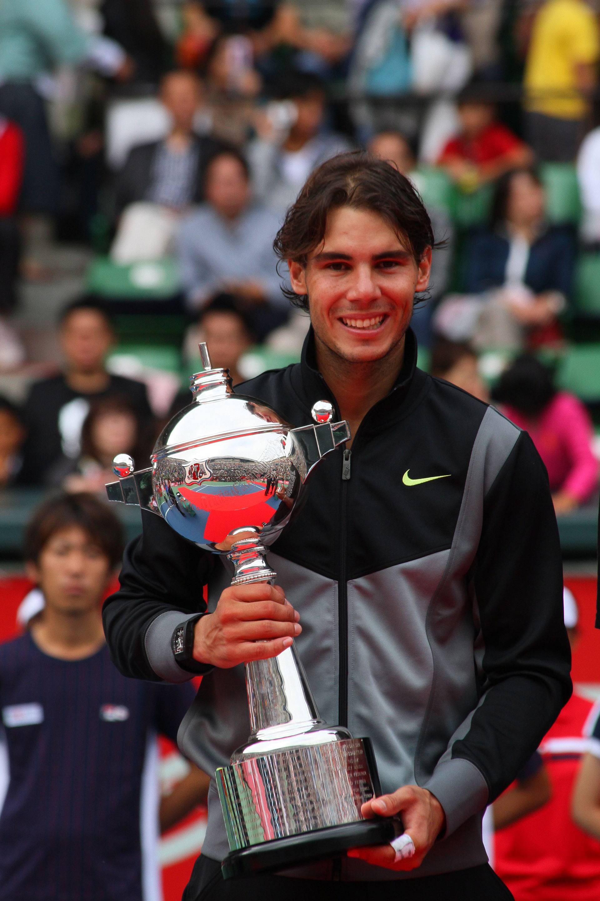 name rafael nadal occupation - photo #38