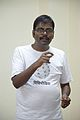 Rahimanuddin Shaik Delivers Introductory Talk - Pre-conference Session - Wiki Conference India - CGC - Mohali 2016-08-04 5962.JPG