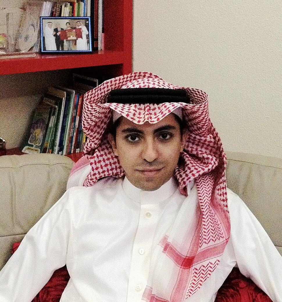 Raif Badawi cropped