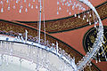 Raindrop Chandelier, Şakirin Mosque (7487720000).jpg