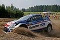 Rally Finland 2010 - shakedown - Janne Tuohino 1.jpg
