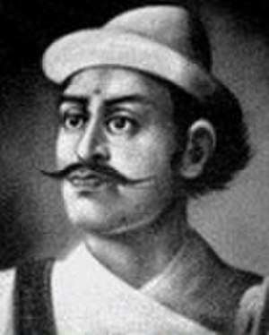 Jung Bahadur Rana - Sardar Ram Krishna Kunwar; great-grandfather of Jang