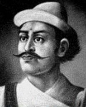 Jung Bahadur Rana - Sardar Ram Krishna Kunwar; great-grandfather of Jang