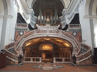 Rione Sanità - Santa Maria della Sanità