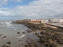 Ramparts of Essaouira.JPG