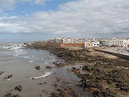 Essaouira – Veduta