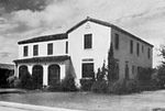 Randolph Field - 1938 - Typical Officers Quarters 4.jpg