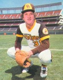 Randy Jones - San Diego Padres - 1978