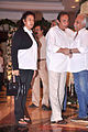 Ranjeet at Rajesh Khanna's prayer meet 38.jpg