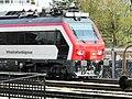 Rapperswil - Bahnhof - 'Infrastrukturdiagnose' 2012-04-17 15-25-42 (P7000).JPG