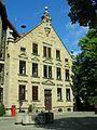 Rathaus Östringen Deutschland.JPG
