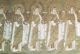 Victoria, Anatolia, and Audax saints