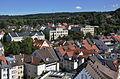 Ravensburg vom Blaserturm 2011 Konzerthaus und Schulen.jpg