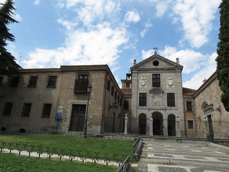 Real Monasterio de la Encarnación 09062013 0423.JPG
