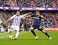 Real Valladolid - CD Leganés 2018-12-01 (25).jpg