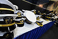 Reception in USS Ronald Reagan hangar bay DVIDS125754.jpg