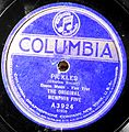 Record Label Columbia, USA, Pickles.jpg