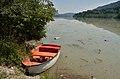 Red boat, Ebenthal.jpg