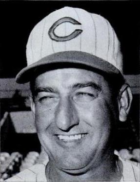 Reggie Otero 1963