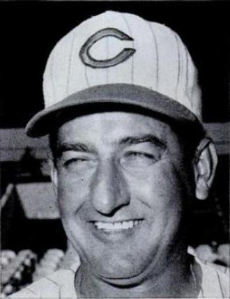 Reggie Otero - Otero in 1963.