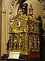 Reims - basilique Saint-Remi, tombeau de saint Rémi (01).JPG