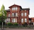 Reizvolles Fachwerkhaus - Eschwege Breite Straße - panoramio.jpg