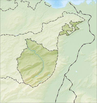 ModuleLocation mapdataCanton of Appenzell Innerrhoden Wikipedia