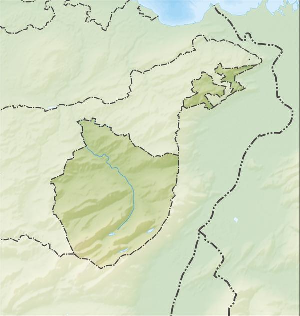 Module:Location map/data/Canton of Appenzell Innerrhoden ...