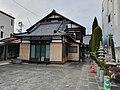 Religious buildings around Takanawa 8.jpg