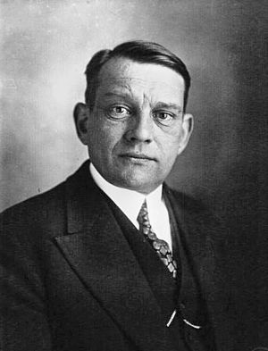 René Coty - René Coty in 1929.