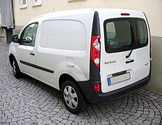 renault kangoo ii wikip dia. Black Bedroom Furniture Sets. Home Design Ideas