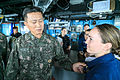 Republic of Korea navy members visit USS Shiloh 140717-N-NE138-111.jpg