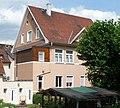 Restaurant Altes Wehrzollhaus - panoramio.jpg
