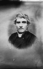 Revd W Griffiths, Holyhead (Cong)