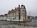 Rex Hotel - Whitley Bay - geograph.org.uk - 525631.jpg