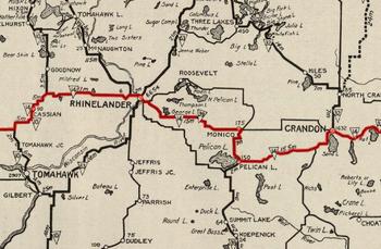 U S  Route 8 - Wikipedia