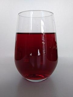 Ribena Blackcurrant-based drink